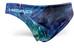 Head Reel 5 Spodenki kąpielowe niebieski